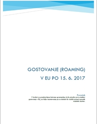 Gostovanje - Roam Like At Home